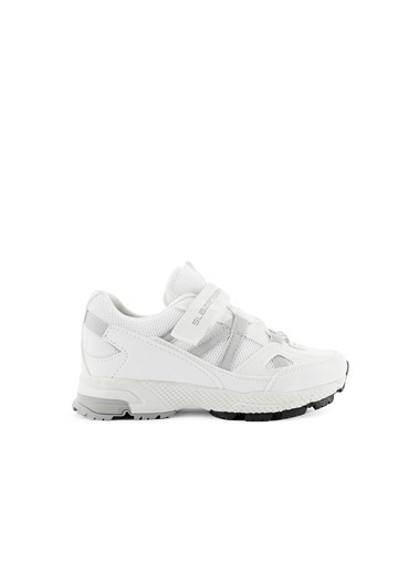 Slazenger Slazenger Arasta Spor Çocuk Ayakkabı  Beyaz